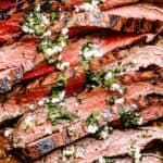 pinterest image for carne asada