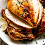 Easy Instant Pot Whole Chicken